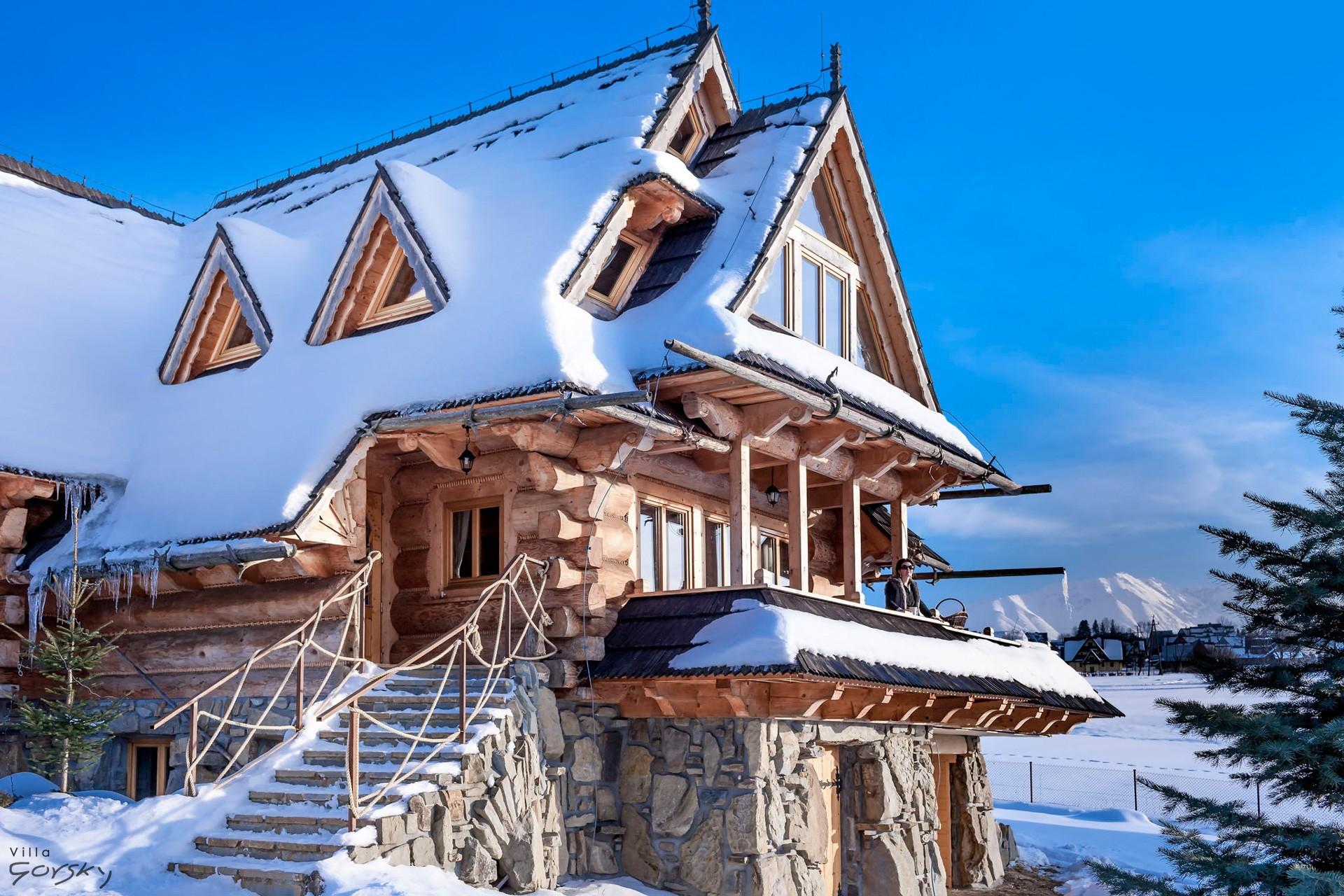 Zakopane-Villa-Gorsky