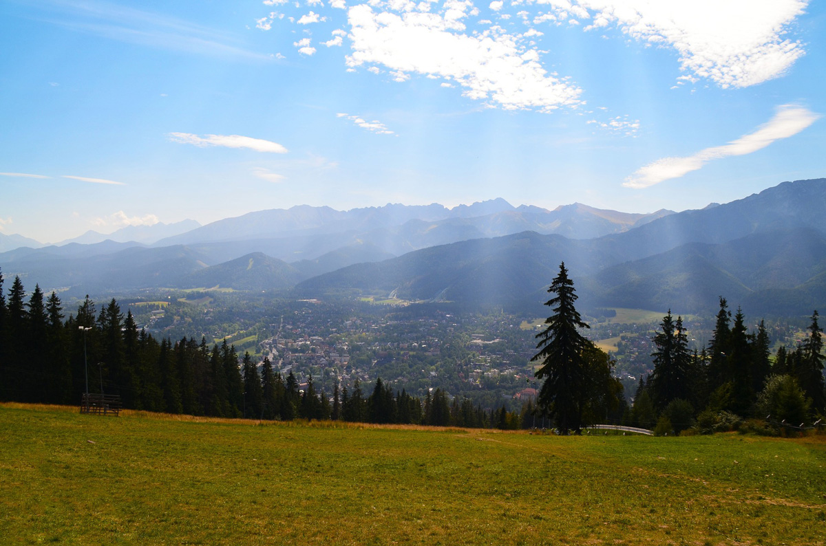 gubalowka-zakopane-weekend